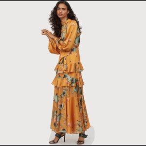 Johanna Ortiz x H&M Scarf Dress